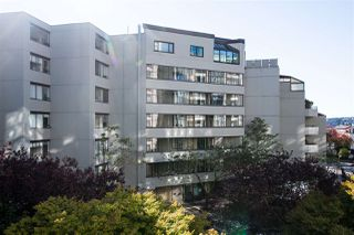 "Photo 19: 407 456 MOBERLY Road in Vancouver: False Creek Condo for sale in ""PACIFIC COVE"" (Vancouver West)  : MLS®# R2497595"