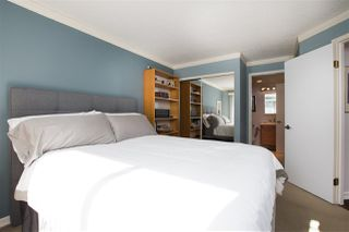 "Photo 16: 407 456 MOBERLY Road in Vancouver: False Creek Condo for sale in ""PACIFIC COVE"" (Vancouver West)  : MLS®# R2497595"