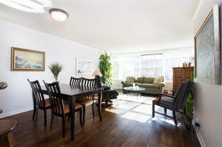 "Photo 4: 407 456 MOBERLY Road in Vancouver: False Creek Condo for sale in ""PACIFIC COVE"" (Vancouver West)  : MLS®# R2497595"
