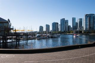 "Photo 28: 407 456 MOBERLY Road in Vancouver: False Creek Condo for sale in ""PACIFIC COVE"" (Vancouver West)  : MLS®# R2497595"