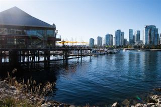 "Photo 30: 407 456 MOBERLY Road in Vancouver: False Creek Condo for sale in ""PACIFIC COVE"" (Vancouver West)  : MLS®# R2497595"