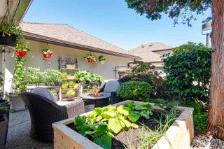 """Photo 5: 117 1770 128 Street in Surrey: Crescent Bch Ocean Pk. Townhouse for sale in """"PALISADES"""" (South Surrey White Rock)  : MLS®# R2498670"""