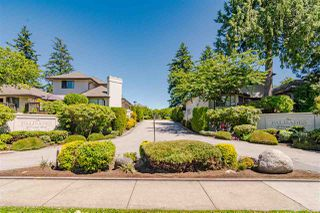 """Photo 2: 117 1770 128 Street in Surrey: Crescent Bch Ocean Pk. Townhouse for sale in """"PALISADES"""" (South Surrey White Rock)  : MLS®# R2498670"""