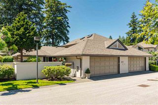 """Photo 3: 117 1770 128 Street in Surrey: Crescent Bch Ocean Pk. Townhouse for sale in """"PALISADES"""" (South Surrey White Rock)  : MLS®# R2498670"""