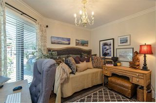 """Photo 30: 117 1770 128 Street in Surrey: Crescent Bch Ocean Pk. Townhouse for sale in """"PALISADES"""" (South Surrey White Rock)  : MLS®# R2498670"""