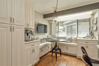 """Photo 21: 117 1770 128 Street in Surrey: Crescent Bch Ocean Pk. Townhouse for sale in """"PALISADES"""" (South Surrey White Rock)  : MLS®# R2498670"""