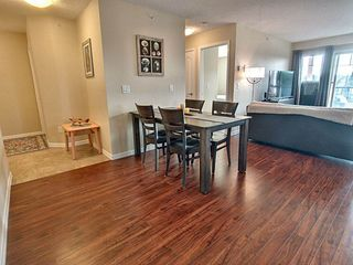 Photo 5: 406 271 Charlotte Way: Sherwood Park Condo for sale : MLS®# E4215088