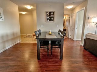 Photo 6: 406 271 Charlotte Way: Sherwood Park Condo for sale : MLS®# E4215088