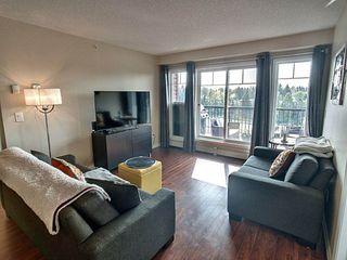 Photo 7: 406 271 Charlotte Way: Sherwood Park Condo for sale : MLS®# E4215088