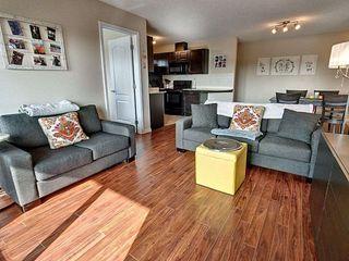 Photo 8: 406 271 Charlotte Way: Sherwood Park Condo for sale : MLS®# E4215088