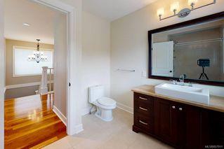 Photo 18: 3156 Woodburn Ave in : OB Henderson House for sale (Oak Bay)  : MLS®# 857911