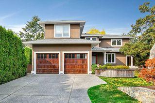 Photo 1: 3156 Woodburn Ave in : OB Henderson House for sale (Oak Bay)  : MLS®# 857911