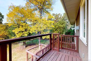 Photo 30: 3156 Woodburn Ave in : OB Henderson House for sale (Oak Bay)  : MLS®# 857911