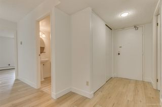 "Photo 18: 202 4300 MAYBERRY Street in Burnaby: Metrotown Condo for sale in ""TIMES SQUARE"" (Burnaby South)  : MLS®# R2508562"