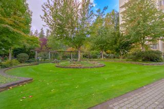 "Photo 28: 202 4300 MAYBERRY Street in Burnaby: Metrotown Condo for sale in ""TIMES SQUARE"" (Burnaby South)  : MLS®# R2508562"