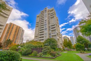 "Photo 26: 202 4300 MAYBERRY Street in Burnaby: Metrotown Condo for sale in ""TIMES SQUARE"" (Burnaby South)  : MLS®# R2508562"