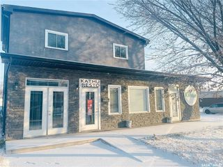 Photo 2: 1002 22nd Street West in Saskatoon: Westmount Commercial for lease : MLS®# SK831486