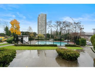 """Photo 20: 402 4941 LOUGHEED Highway in Burnaby: Brentwood Park Condo for sale in """"DOUGLAS VIEW"""" (Burnaby North)  : MLS®# R2520254"""