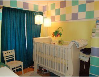 Photo 9: 401 888 GAUTHIER Avenue in Coquitlam: Coquitlam West Condo for sale : MLS®# V796132