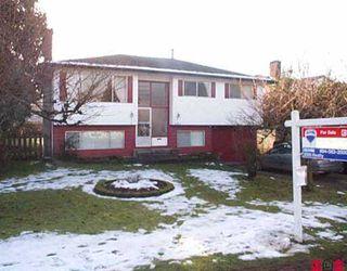 "Photo 1: 14978 111A AV in Surrey: Bolivar Heights House for sale in ""Birdland"" (North Surrey)  : MLS®# F2526405"