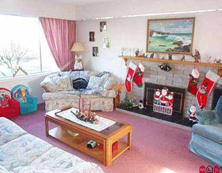 "Photo 2: 14978 111A AV in Surrey: Bolivar Heights House for sale in ""Birdland"" (North Surrey)  : MLS®# F2526405"