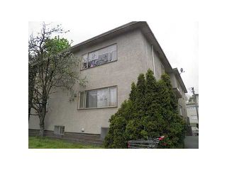Photo 2: 8676 OAK ST in VANCOUVER: Marpole Home for sale (Vancouver West)  : MLS®# V4018332