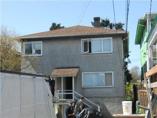 Photo 5: 8056 - 8058 FRASER ST in Vancouver: South Vancouver Land for sale (Vancouver East)  : MLS®# V890462