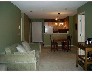 Photo 2: # 407 137 E 1ST ST: Condo for sale : MLS®# V676162