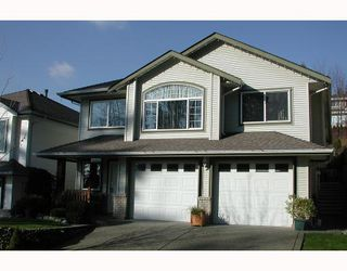 Photo 1: 23799 133RD Avenue in Maple_Ridge: Silver Valley House for sale (Maple Ridge)  : MLS®# V681902