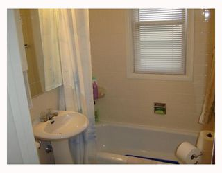 Photo 10: 1207 SPRUCE Street in WINNIPEG: West End / Wolseley Residential for sale (West Winnipeg)  : MLS®# 2810323