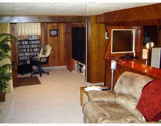 Photo 9: 1207 SPRUCE Street in WINNIPEG: West End / Wolseley Residential for sale (West Winnipeg)  : MLS®# 2810323