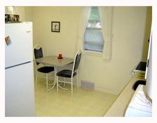 Photo 5: 1207 SPRUCE Street in WINNIPEG: West End / Wolseley Residential for sale (West Winnipeg)  : MLS®# 2810323