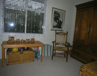 "Photo 8: 1620 BALSAM Street in Vancouver: Kitsilano Condo for sale in ""OLD KITS TOWNHOMES"" (Vancouver West)  : MLS®# V631463"