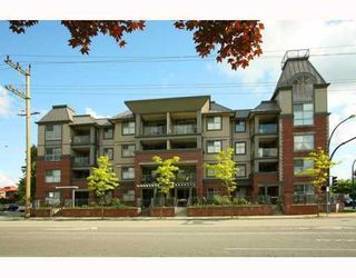 Photo 10: # 112 2478 SHAUGHNESSY ST in Port Coquitlam: Condo for sale : MLS®# V767855