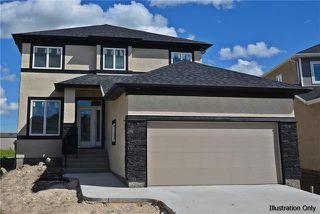 Main Photo: 19 Berry Hill Road in Winnipeg: Prairie Pointe Residential for sale (1R)  : MLS®# 1919815