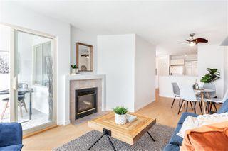 """Photo 3: 305 1688 E 4TH Avenue in Vancouver: Grandview Woodland Condo for sale in """"LA CASA"""" (Vancouver East)  : MLS®# R2394392"""