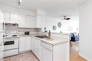 """Photo 6: 305 1688 E 4TH Avenue in Vancouver: Grandview Woodland Condo for sale in """"LA CASA"""" (Vancouver East)  : MLS®# R2394392"""