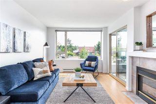 """Photo 2: 305 1688 E 4TH Avenue in Vancouver: Grandview Woodland Condo for sale in """"LA CASA"""" (Vancouver East)  : MLS®# R2394392"""
