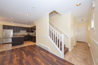 Photo 7: 4 7060 ASH Street in Richmond: McLennan North Townhouse for sale : MLS®# R2395396