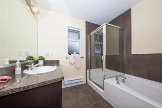 Photo 10: 4 7060 ASH Street in Richmond: McLennan North Townhouse for sale : MLS®# R2395396