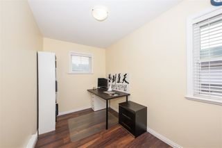 Photo 14: 4 7060 ASH Street in Richmond: McLennan North Townhouse for sale : MLS®# R2395396