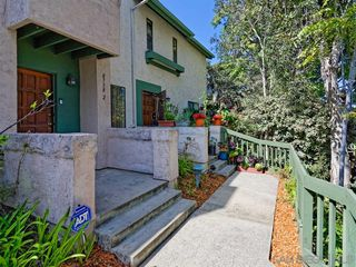 Photo 2: LA JOLLA Townhome for sale : 2 bedrooms : 8738 Villa La Jolla Dr #2