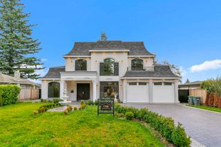 Main Photo: 1768 139 Street in Surrey: Sunnyside Park Surrey House for sale (South Surrey White Rock)  : MLS®# R2420771