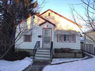 Photo 1: 11011 75 Street in Edmonton: Zone 09 House for sale : MLS®# E4180693