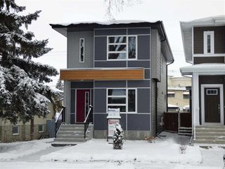 Main Photo: 8536 81 Avenue in Edmonton: Zone 17 House for sale : MLS®# E4181479