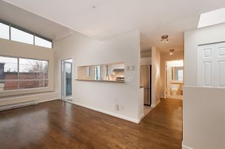 "Main Photo: 12 1386 W 6TH Avenue in Vancouver: Fairview VW Condo for sale in ""NOTTINGHAM"" (Vancouver West)  : MLS®# R2423397"