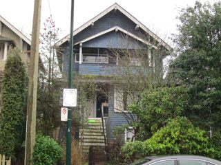 Photo 1: 2734 W 5TH Avenue in Vancouver: Kitsilano House for sale (Vancouver West)  : MLS®# R2428252