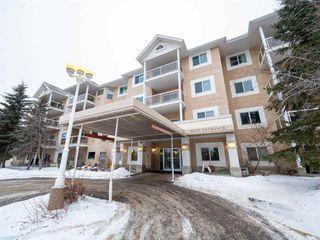 Main Photo: 307 10511 42 Avenue in Edmonton: Zone 16 Condo for sale : MLS®# E4184582