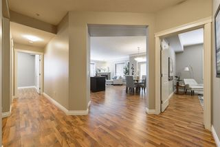 Photo 3: 221 12408 15 Avenue in Edmonton: Zone 55 Condo for sale : MLS®# E4185933