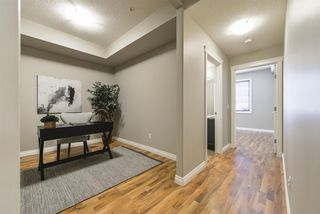 Photo 14: 221 12408 15 Avenue in Edmonton: Zone 55 Condo for sale : MLS®# E4185933